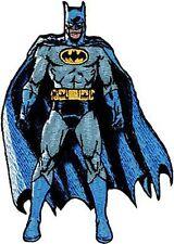 89008 Batman Returns Standing Dark Knight Rises DC Comic Superhero Iron On Patch