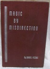 Magic by Misdirection Book 3, by Fritzkee, Dariel