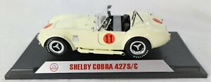 1965 SHELBY COBRA 427 S/C #11 LIMITED EDITION