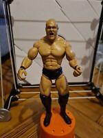 Gene Snitsky Deluxe Aggression Jakks Pacific WWE ACTION FIGURE WRESTLING 2005