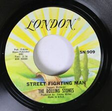 Rock Nm! 45 The Rolling Stones - Street Fighting Man / No Expectations On London