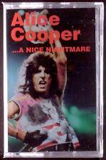 Alice Cooper - ...A Nice NightmareLP SONY SEALED OOP