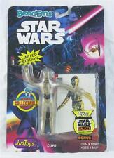 Star Wars C-3PO 1993 Bendem Mint on Card MOC