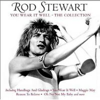 Rod Stewart - Wear It Well The Collectio (NEW CD)