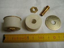 talon extensible goulot 33 à 36 mm laiton et caoutchouc