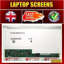 "New 10.1"" WSVGA LED Screen From HP Compaq 607747-001"