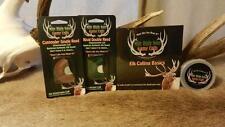 Elk Calls - Diaphragms and CD