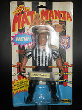 "REMCO/ AWA/wwf ALL STAR WRESTLING ""MAT MANIA"" Dick Woehrle,REF.MOC"