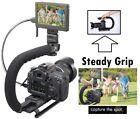 Pro Grip Camera Stabilizing Bracket Handle for Nikon D40 D40x D50