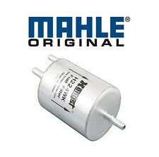 For Audi A4 A6 RS4 R8 S4 Fuel Filter Mahle Knecht 4F0 201 511 E