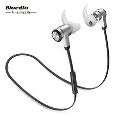 Bluedio Ci3 Bluetooth 4.1 Wireless Sports Headphones Earphones Earbud with Mic