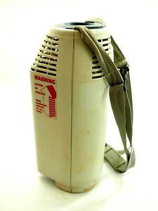 Puritan Bennett C1000 Portable Liquid Oxygen Tank