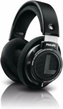 Philips SHP9500 HiFi  wired Precision Stereo Over-ear Headphones (Black)