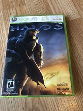 Halo: Reach (Microsoft Xbox 360,)  Game VC1