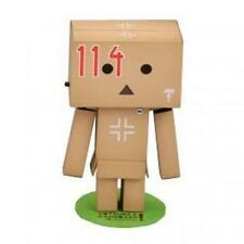 NEW Revoltech Danboard mini Yotsuba Danbo Tank Limited from Japan F/S