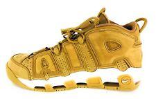 Nike Air More Uptempo 96 PRM Flax Phantom Wheat AA4060 200 Men's Size 12
