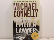 LIKE NEW! The Lincoln Lawyer by Michael Connelly (2008,...