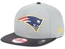 NEW ERA NFL NEW ENGLAND PATRIOTS Gold Collection Team 9FIFTY Adult Snapback Cap