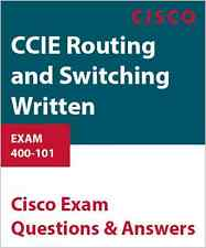400-101 - CCIE Routing and Switching Written