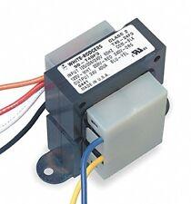 Transformer, 40 VA Rating, 120/208/240VAC Input Voltage, 24VAC Output Voltage