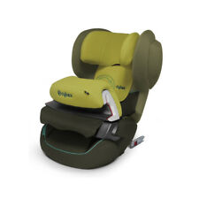 Siège auto groupe 1 9-18Kg Juno-Fix Graffiti Green-green Cybex