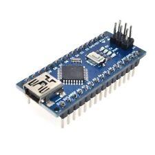 Nano 3.0Atmega 328p Ch340 Atmega328 V3 Ch340g 3.0 Soldered USA Seller