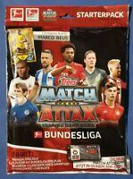 Topps Match Attax     Starterpack  Bundesliga 2019/2020  OVP