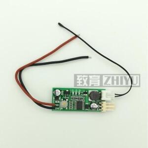 Automatic Temperature Control CPU Fan Speed DC Controller 12V PWM PC Board ZT ho