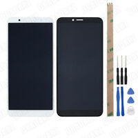 LCD Display Touch Screen Digitizer For Huawei Honor 7A 7A Pro AUM-L29 5.7""