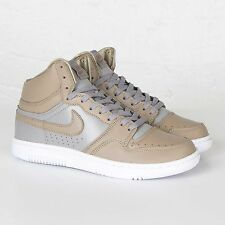 NIKE COURT FORCE UNDERCOVER BAMBOO-GREY PACK LIMITED € 150 EU 43 US 9.5 RARE