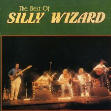 Silly Wizard - Best of [New CD]