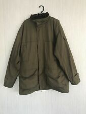 Vintage Barbour Jacket - The Northumberland Range - Green/Brown Size L/Large