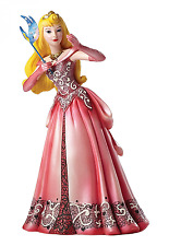 Disney Showcase Haute-Couture Ornament - Sleeping Beauty Masquerade Figurine