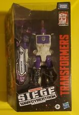 Hasbro Transformers Toys Generations War for Cybertron Titan WFC-S50 Apeface Tr?