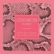 Elio e Le Storie Tese - ODOROSI (versione POUR FEMME)  doppio cd nuovo sigillato