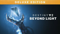 Destiny 2: Beyond Light Deluxe Edition GLOBAL Steam Directly Activation PC