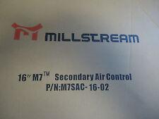 "Millstream 16"" M7 Secondary Air Control"