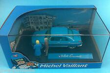 VOITURE MICHEL VAILLANT  N°38 - VAILLANTE  CONCORDE   jean graton miniature