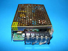 Cosel R50-24 Power Supply Input 85-132V 1.4 Amp 47-440 Hz