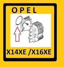 Opel x14xe, x16xe (1972943) Junta tórica bobina Tigra a/Corsa B (o8)