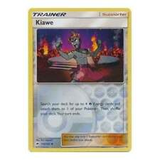 Trainer Sun & Moon Uncommon Pokémon Individual Cards