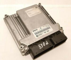 Original BMW 5er E60 E61 Grundsteuergerät 5.0 DDE 7794650 13617794650