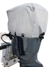 Outboard Engine Cover Deluxe  600 Denier  Waterproof  140 - 150 HP