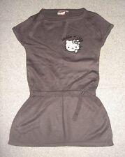 Taille 8 ans magnifique robe  HELLO KITTY à manches courtes EXCELLENT ETAT