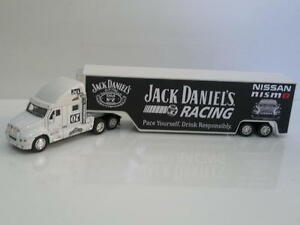 Jack Daniels Racing Nissan Nismo V8 Supercars Transporter Kenworth Truck