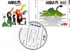 """ABBA """"The Album"""" (CD) 1977-1997"""