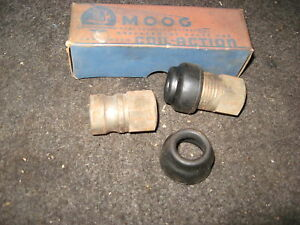1940 -45 HUDSON UPPER CONTROL SHAFT BUSH AND SEAL KIT
