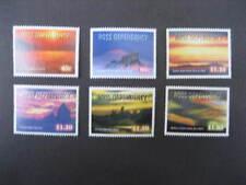 Ross Dependency Cielo Notturno 1999 Set NHM SG60/5