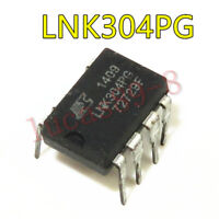 10PCS LNK304 LNK304PN LNK304PG DIP7 LED new original power chip