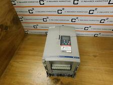 Telemecanique ATV58HU90N4Z Alivar 58 TRX Drive Used BPP